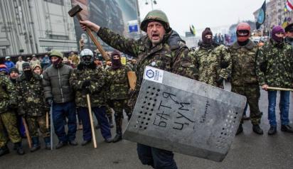 Что-то пошло не так: американец обвинил США в госперевороте на Украине