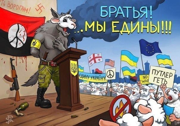 Харьков вчера. Стыдно и страшно
