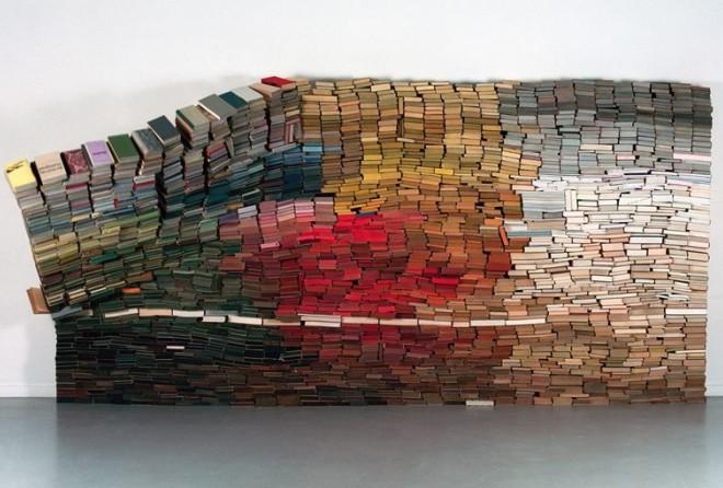 14 примеров современного искусства, которые поразят вас своим разнообразием