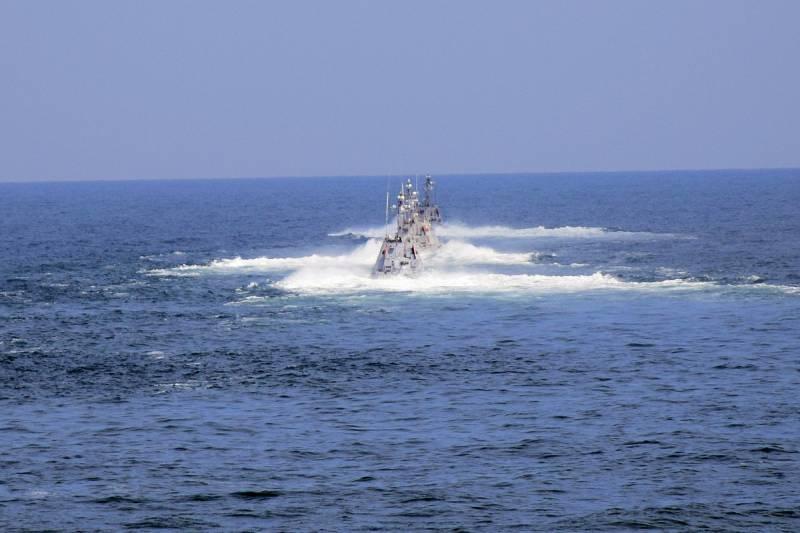 США оценили провокацию в Керченском проливе в 10 миллионов долларов