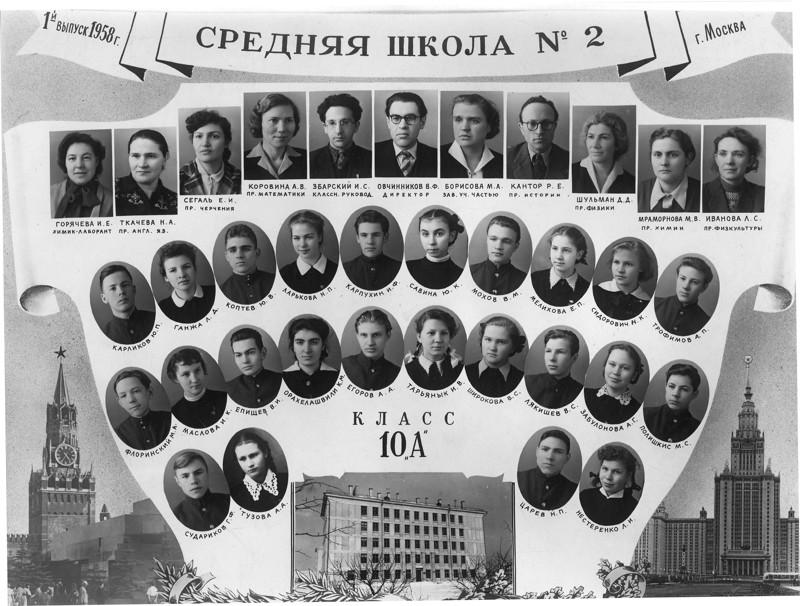 Образование в СССР и современной России егэ, образование, россия, ссср