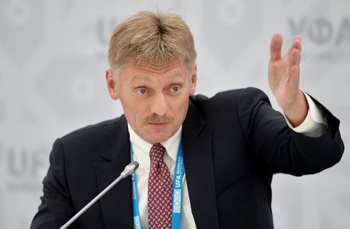 Кремль напомнил Лукашенко о непричастности России к конфликту на Донбассе