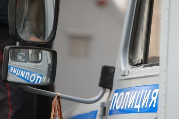 В Новосибирске произошёл взр…