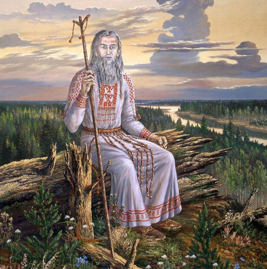 Пророчества старца Серафима Чудского на 2015 - 2020 год