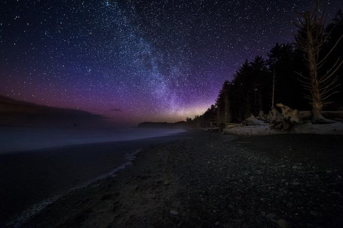 40 умопомрачительных фотографий звездного неба