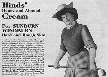 Купи жене сапоги: женщины в американской рекламе рубежа XIX-XX веков