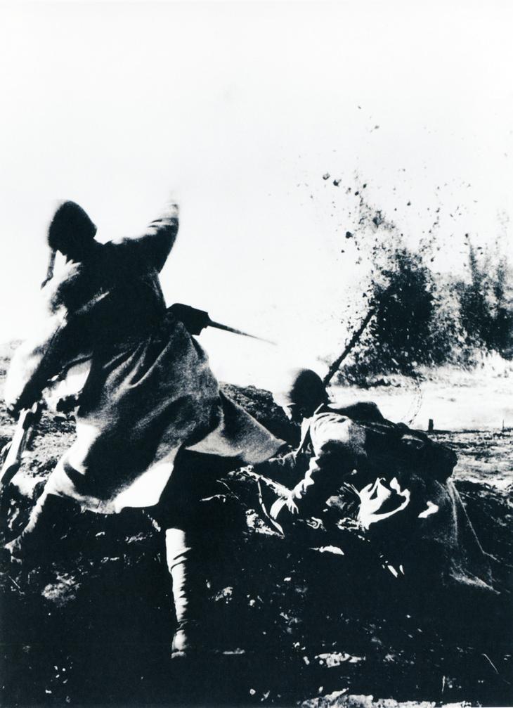 Советская история в фотографиях
