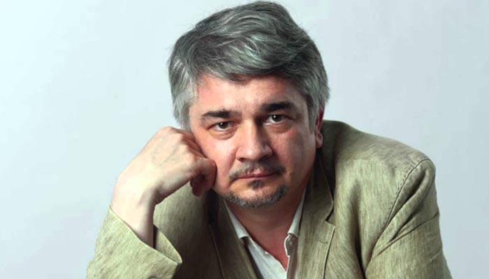 Ростислав Ищенко. Украинский язык не выдерживает конкуренции