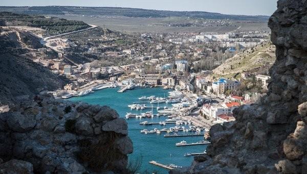 Крым готовится к курортному сезону