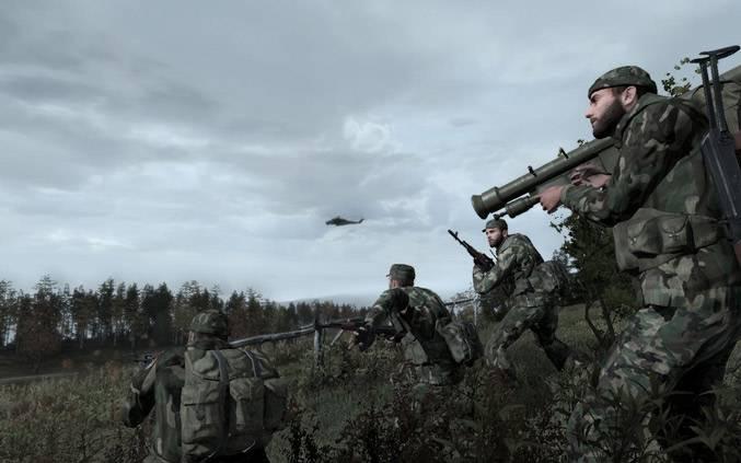 Участникам будущих войн. Инструкция по выживанию. Часть 1