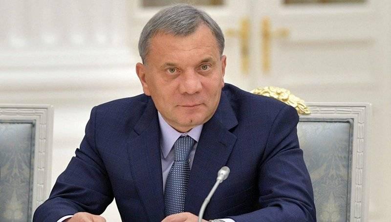 Борисов: Мы нашли решение пр…