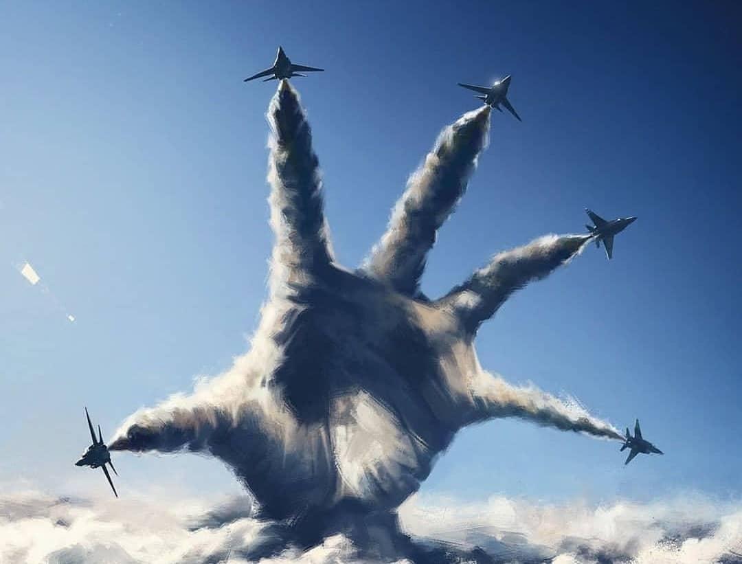 Ядерное возмездие: «Мертвая рука» схватит США за горло в любом случае