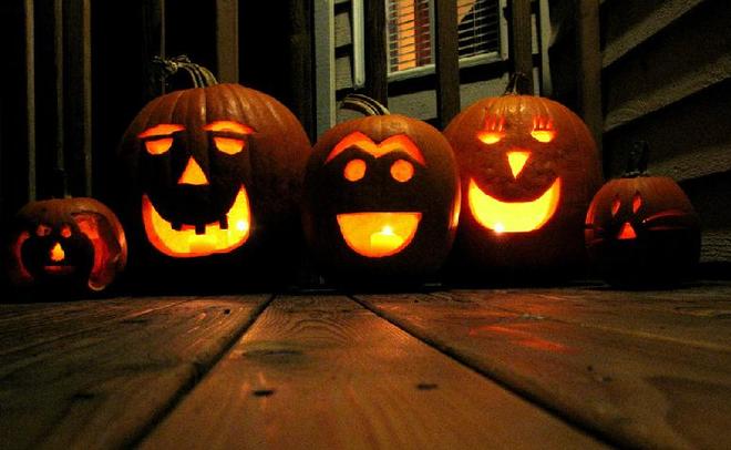В Кремле прокомментировали предложение Сергея Аксенова запретить Хеллоуин в школах