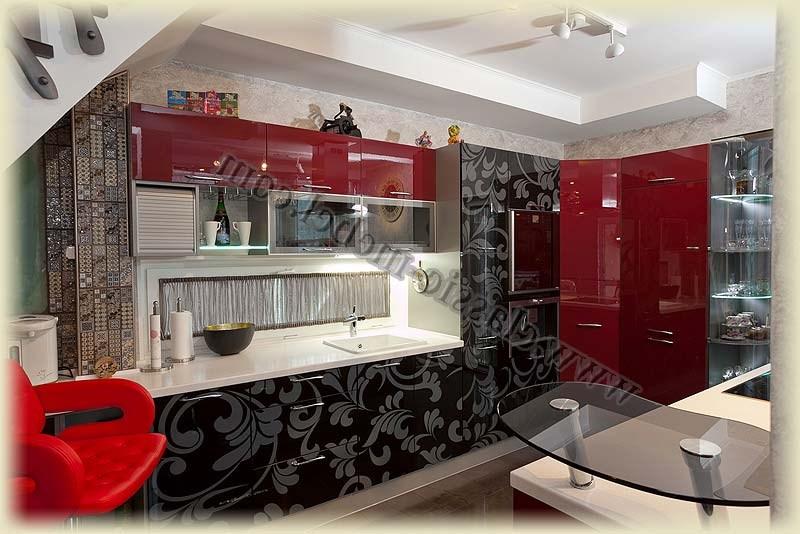 Дизайн ремонт кухня 7 квм дизайн