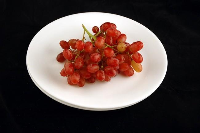 Виноград — 290 г диета, еда, калории