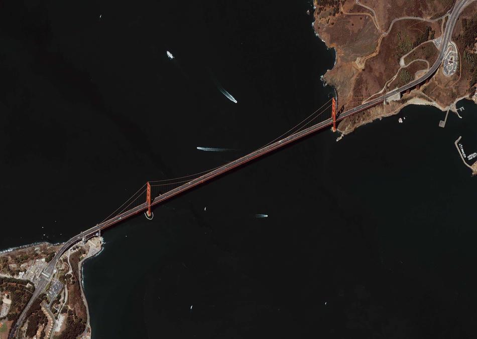 aerials0035 Вид сверху: Лучшие фото НАСА