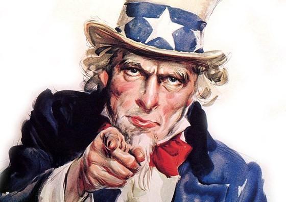 Союзники США станут последними жертвами Дяди Сэма