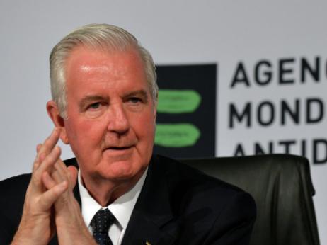 WADA довольно действиями российской стороны, но ждет признания от российских властей