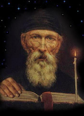 Пророчества. Последнее предсказание монаха Авеля