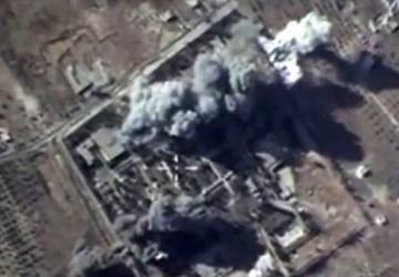 CounterPunch: Путин принудил Обаму к капитуляции в Сирии