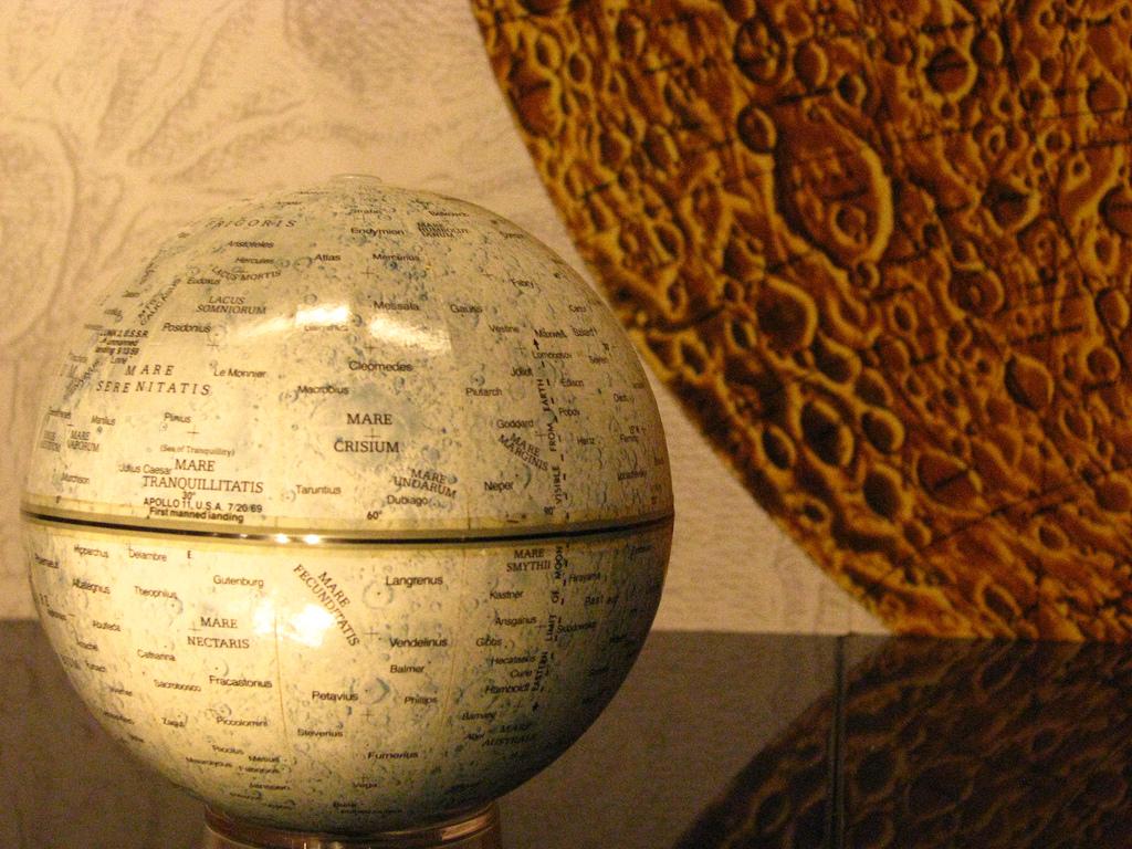 Глобусы