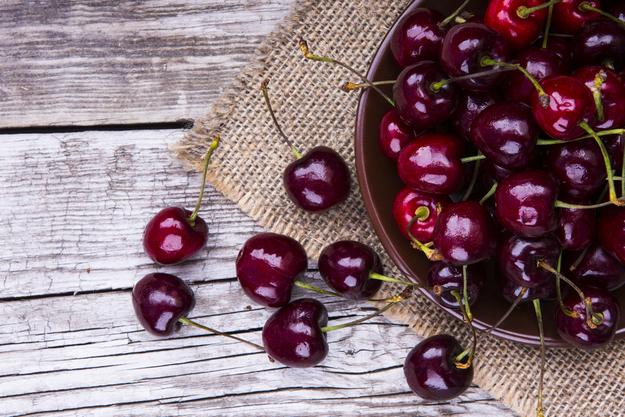 13 причин объесться черешней этим летом