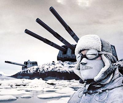 Кому достанутся сокровища Арктики