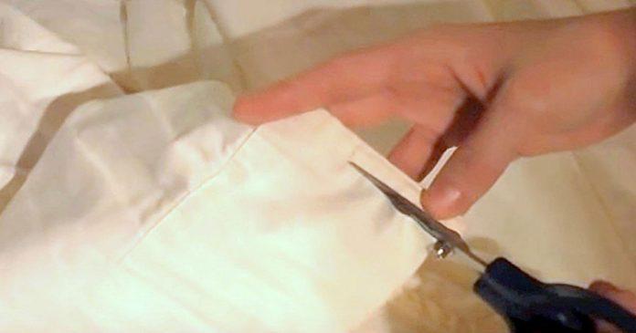 Творческие способы повторного использования старых простыней