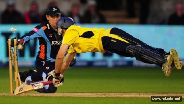 Лучшие спортивные фото-2012 (75 фото)