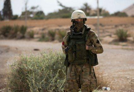 «Создается впечатление, что Русским вообще все равно» - Американский журналист о подвиге Российского солдата в Сирии