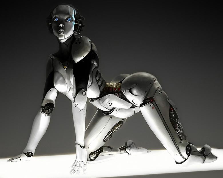Запрограммированная сексуальность (изображение: blogspot.com).