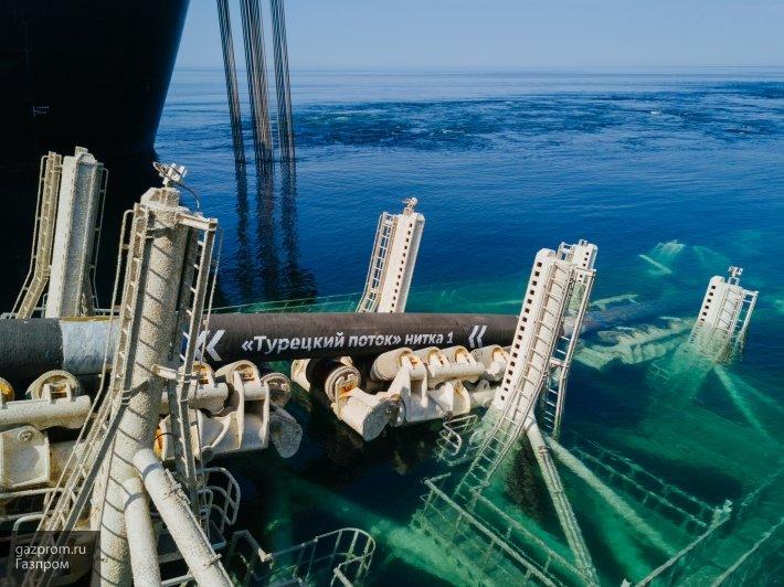 «Газпром» перенес обсуждение своей инвестиционной программы