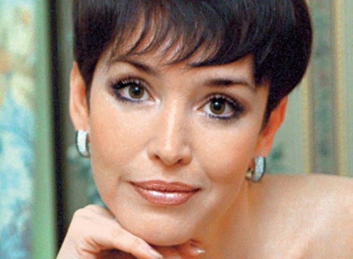 Трагическая судьба Анны Самохиной — что ускорило уход знаменитой актрисы