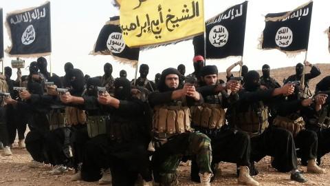 Исламское государство под российским прицелом