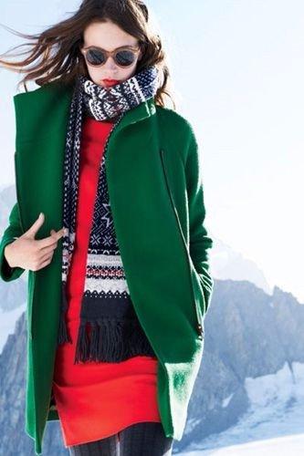 правильно целоваться куртка салатная какой подойдёт шарф осенняя платки, фарфор