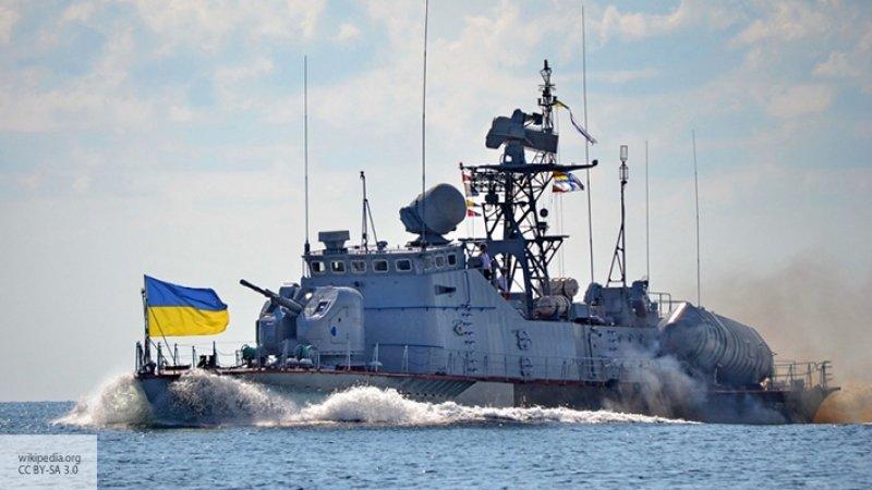 Глава ВМС Украины не исключи…