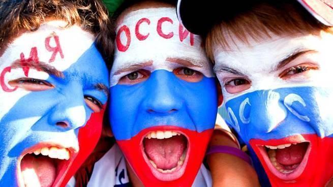 «Агрессивные русские варвары…