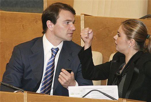 Чем заняты депутаты в Государственной Думе