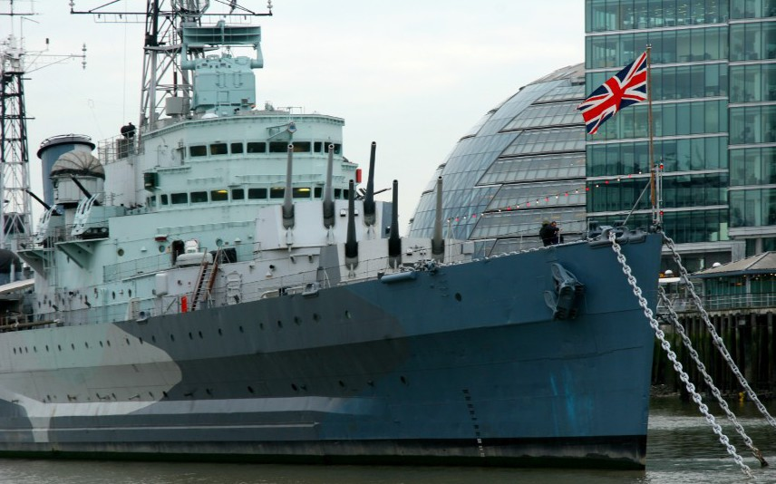 4. Великобритания Третья мировая, военные силы, прогнозы