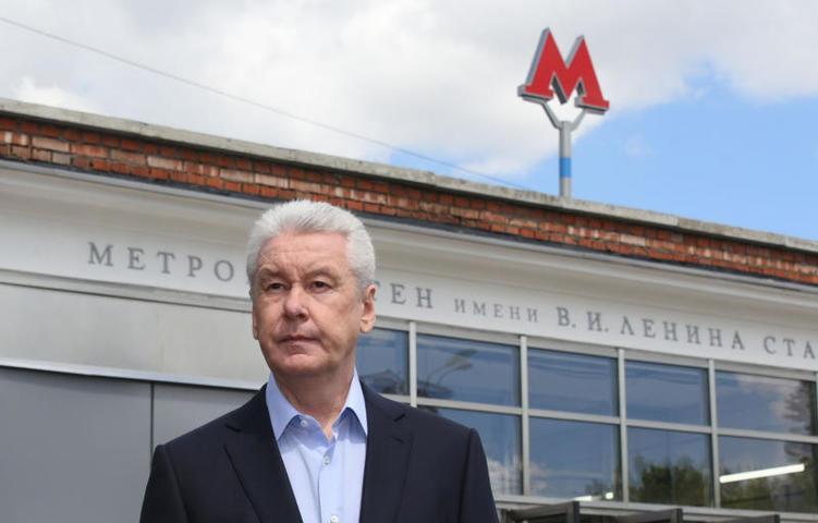 Сергей Собянин сообщил, что на станциях московского метро появятся новые теплонасосы