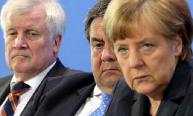 Санкционные потери поразили Германию