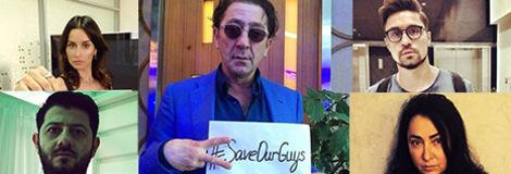 МИРОВЫЕ звезды призвали освободить журналистов LifeNews
