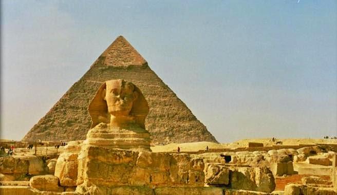 Отдых в Египте: роскошь, доступная каждому
