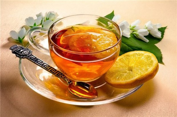 10 целебных напитков от простуды...
