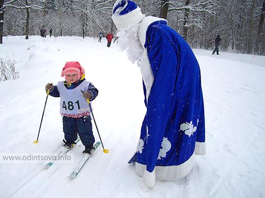 Ухожу в Деды морозы или Быль о благородном сердце, бьющемся под драным ментовским бушлатом