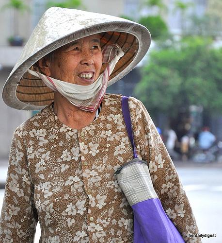 Детям о странах. 7 интересных фактов о Вьетнаме
