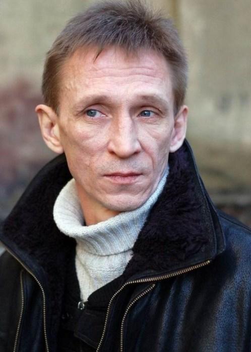 Дмитрий Поддубный. / Фото: www.vokrug.tv