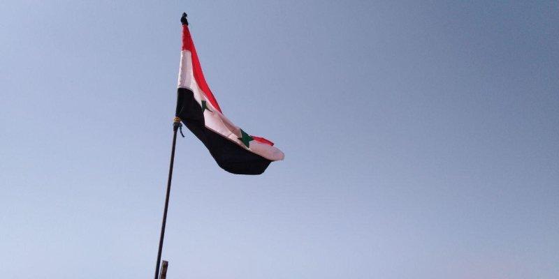 Эскалация в Сирии: в США заявили, что поставки комплексов С-300 усугубят конфликт на Ближнем Востоке