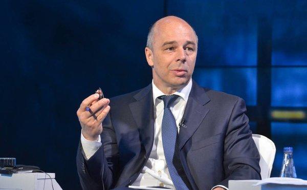 Антон Силуанов считает, что государство избаловало граждан материальной поддержкой