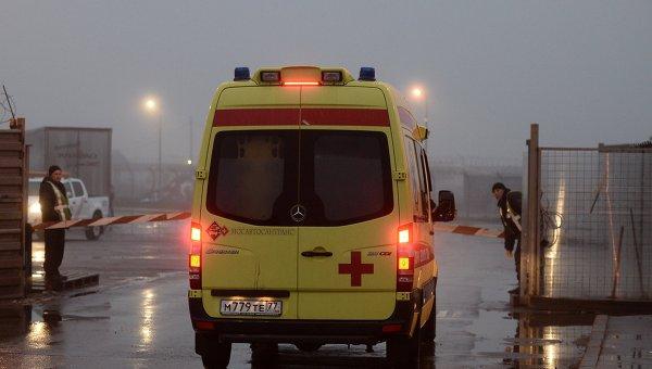 СК РФ рассматривает четыре версии причин крушения самолета во Внуково